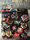 Tokidoki Ju Ju Be Bubble Trouble Fuel Cell Insulated Bag EUC