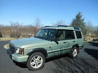 2004 Land Rover Discovery SE below $900 dollars