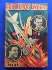 CEILING ZERO FIRST EDITION PHOTOPLAY OF A HOWARD HAWKS FILM