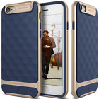 For Apple iPhone 6S Caseology PARALLAX Shockproof TPU Heavy Duty Case Cover