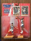 NBA Starting Lineup Classic Doubles John Stockton Karl Malone 1997 Kenner New