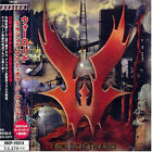 ANTHRAX State Of Euphoria PHCR-18704 CD JAPAN 1992 NEW