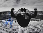 RUDY RUETTIGER SIGNED AUTOGRAPHED PHOTO 8X10 NOTRE DAME COA