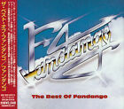 FANDANGO Best Of BVCM-31016 CD JAPAN 2001 NEW