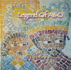 ALPHA & OMEGA Legend Of A&O QDCA-4 CD JAPAN 2006