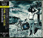 FAIR WARNING Rainmaker WPCR-220 CD JAPAN 1995 NEW
