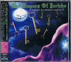 The Keepers Of Jericho (A Tribute To Helloween Par VICP-62234 CD JAPAN 2003 NEW
