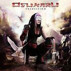 OSUKARU - Transition +1 / New CD 2015 / female fronted Hard Rock  ex-EYE, Sweden