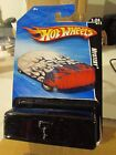 Hot Wheels Mystery Car Prowler Black (case opened)