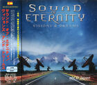 SOUND OF ETERNITY - Visions & Dreams +1/ New OBI Japan CD 2014/ Female Hard Rock