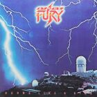 Stone Fury Burns Like a Star Mini/LP Limited Edition Japan SHM-CD UICY-76001 New