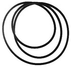 144959 Replacement belt . For Craftsman, Poulan, Husqvanra, Wizard, more.1/2 X 9