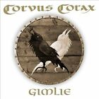Gimlie by Corvus Corax (CD 2013 Dancing Ferret) (Notes in German, Canada Import)