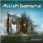 Atlantis Attick Demons Japan CD RBNCD-1088  New OBI