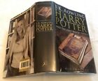 Harry Potter and Half Blood Prince  RARE OWLs Misprint on Page 99