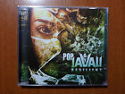 Pop Javali - Resilient BRAZIL Heavy Metal /  Hard Rock  NEW CD RARE!!!