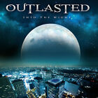 OUTLASTED - Into the Night +2 Limited Edition / New CD 2016 / AOR / Norway