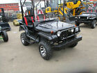 RIGHT CHOICE 200CC JEEP OFF ROAD BUGGY CHILDS PERTROL BUGGY ATV