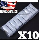 lot of 10x 3 6 10ft 8 Pin USB Charger Cord Cable for iPhone 6 5S 5C  6Plus/5s SE