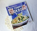 Weight Watchers Complete Cookbook hardback ringed binder tabs Points Plus 2011
