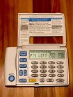 1997 WEIGHT WATCHERS POINTS MANAGER WEIGHT LOSS CALCULATOR MODEL 1818 EUC