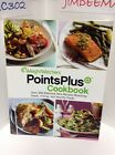 WEIGHT WATCHERS POINTS PLUS COOKBOOK over 200 recipes from 2010 NEVER USED