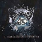 ART NATION - Liberation / New CD 2017 / Melodic Rock Hard Rock / Sweden