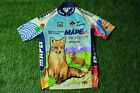 CYCLING SHIRT JERSEY MAGLIA TRIKOT MAPEI DAY 2009 SMS SANTINI COLNAGO SIZE S