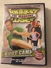 Biggest Loser 6 Week Boot Camp Weight loss Workout DVD Set