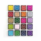 AS Classic Pigment Crafts Bright Rubber Stamp Ink Pads Stamps P Free Shipping