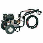 SIP Tempest TP650/175  Petrol Pressure Washer