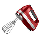 7 Speed Hand Mixer Handheld Stainless Steel Egg Beater Kitchen Mixing Tool Wisk