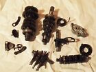 1978 Honda XL175 lower engine internals / transmission components