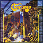 TORANAGA - God's Gift + 3 / New CD 1990/2013 Remastered / U.K. Heavy Thrash