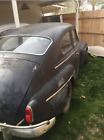 1959 Volvo PV544 544 1959 below $1000 dollars