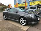 GOOD CREDIT CAR FINANCE AVAILABLE 2009 09 VAUXHALL ASTRA 18 COUPE AUTOMATIC