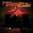 Adrenaline Rush 2007 -  Twista - CD - New