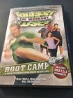 The Biggest Loser Workout Boot Camp DVD Used Untested