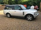 LARGER PHOTOS:  Range Rover Vogue diesel 2.9