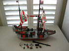 LEGO 7075 Captain Redbeard's Pirate Ship - Incomplete