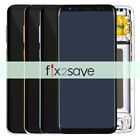 US Display LCD Touch Screen Digitizer Replacement for Samsung Galaxy S8 S8+ Plus