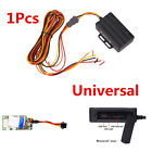 Universal Waterproof Motorcycle Car GSM GPS SMS GPRS Tracker Real Time Locator
