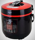 Cooker Multi Functional Cooking Pot Stainless Steel Cooking Pot Rice Digital