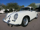 1960 Porsche 356 B T5 Coupe Numbers Matching 356 B T5 Coupe Rare Options like 1959 1961 1962 1957 1963 1957