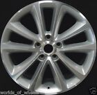 Buick Verano 2012 2013 2014 2015 18 5 Double Spoke Factory OEM Wheel Rim 4111