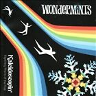 Kaleidoscopin': Exploring Prisms of the Past * by The Wondermints (6)