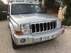 LARGER PHOTOS: Jeep Commander 3.0CRD. Limited. 7 Seater, Diesel, Auto, 4x4 SUV, RHD, Spain