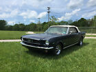 1966 Ford Mustang CONVERTIBLE 1965196619671968