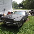 1969 Cadillac Eldorado  1969 below $3000 dollars