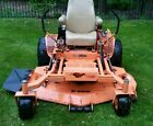 Scag zero turn mower 61 TURF TIGER Only 330 hours